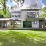 Add Second Story Ranch House Fivecat Katonah Lake Shore
