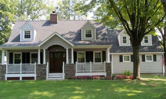Adding Porch House Design Bistrodre
