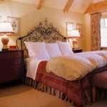 Adeeni Orinda Tudor Bedroom