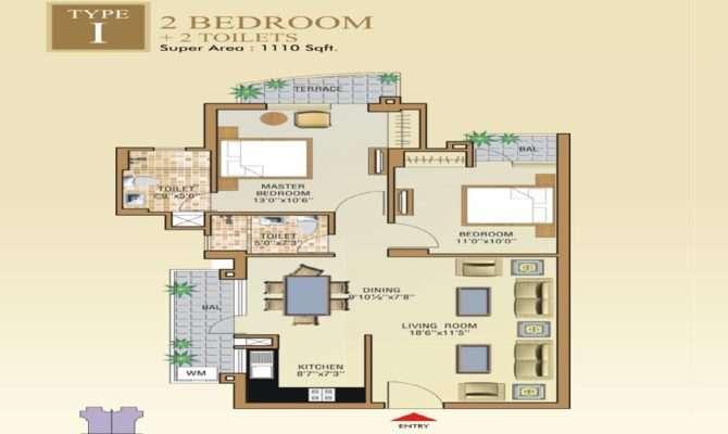 Aditya Celebrity Homes Floor Plans House Design