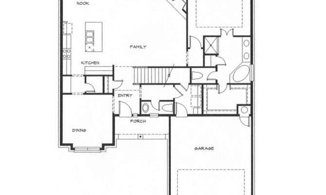 Admire Custom Homes Floor Plans