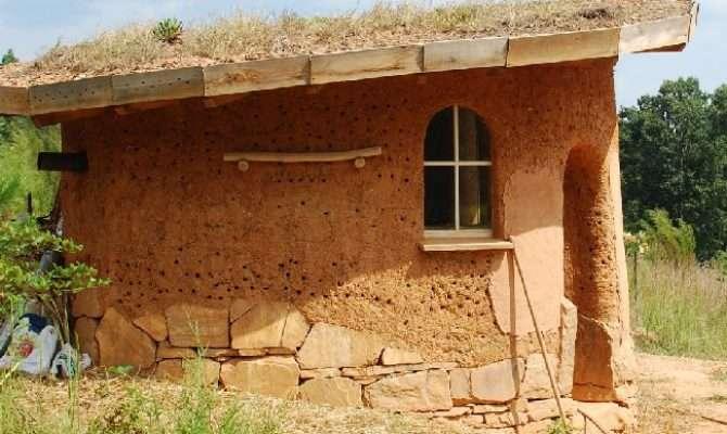Adobe Architecture Aka Mud Homes