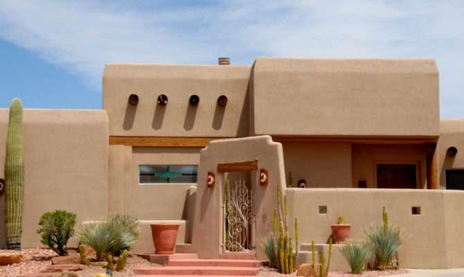 Adobe Houses Pueblo Style Southwest Realtor