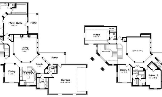 Ads Found Corner Lot House Plans Starting New