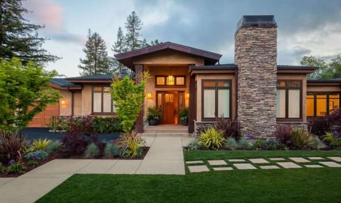 Affordable Craftsman One Story House Plans Style