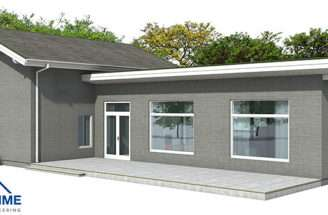 Affordable Home Floor Plans Low Cost Build House Plan