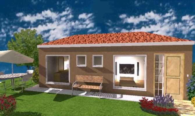 Affordable House Plans Build South Africa