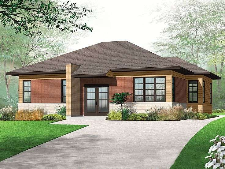 Affordable House Plans Exterior Ideas