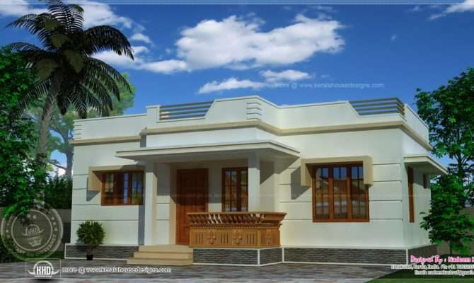 Affordable Kerala Style House Home