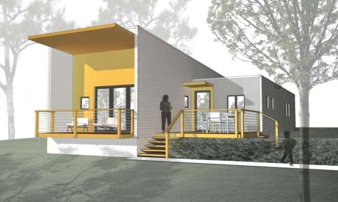 Affordable Modern House Designs Habitat