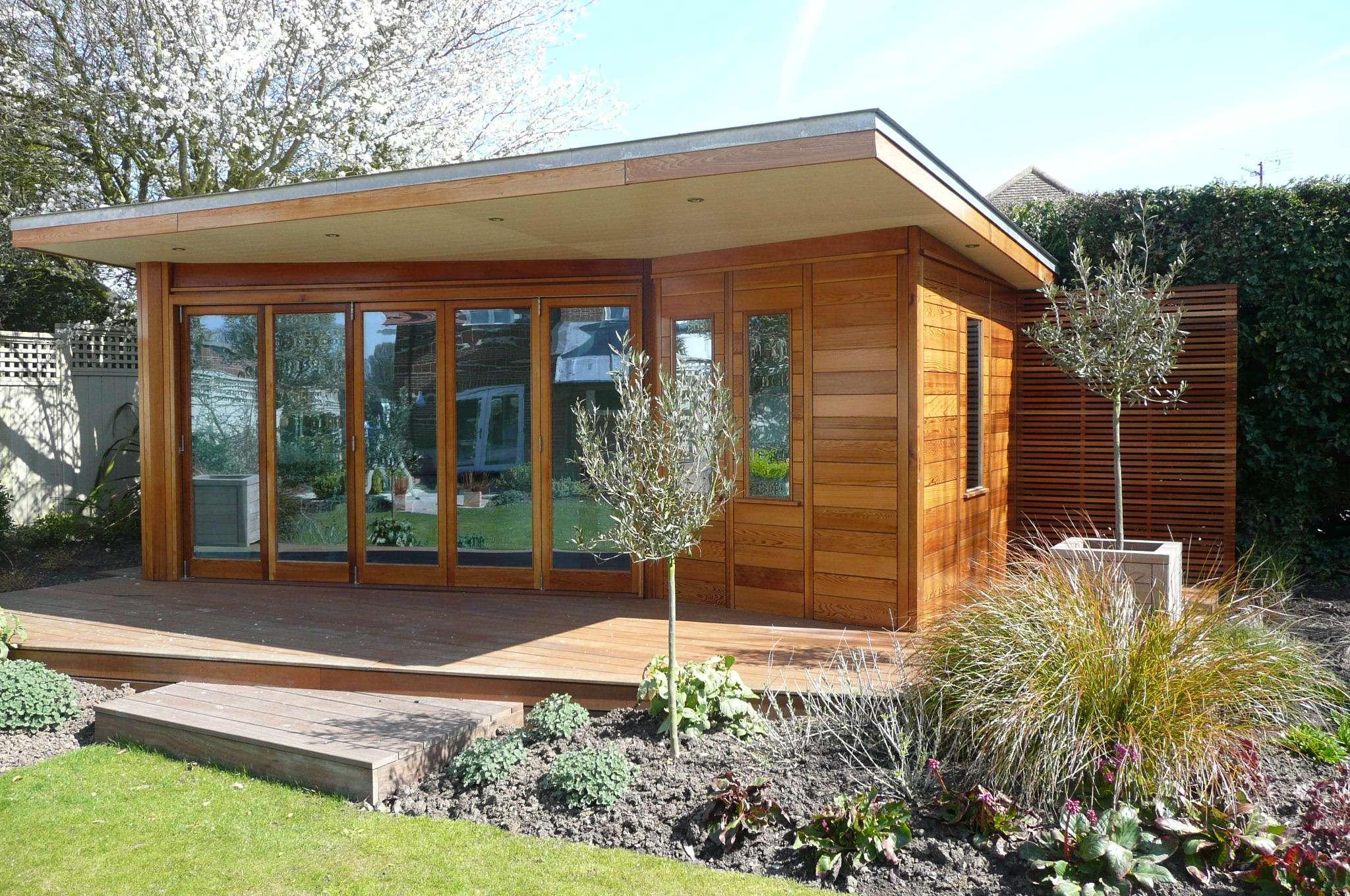 Affordable Prefab Modern Homes Simple