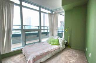 Affordable Waterfront Bedroom Lease Fleet Street