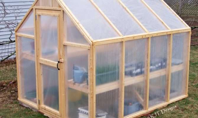 All Information Need Build Greenhouse Yourself