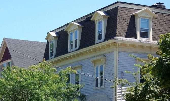All Mansard Roof Clear Definition Best Design