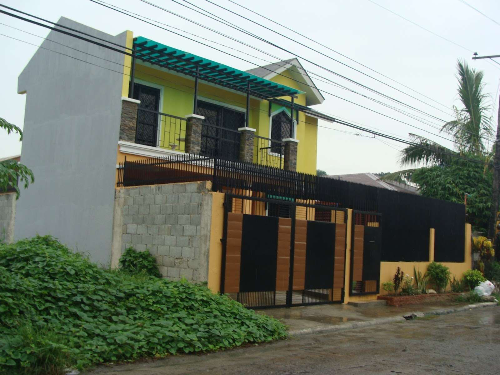 Alta Tierra Village House Construction Project Jaro