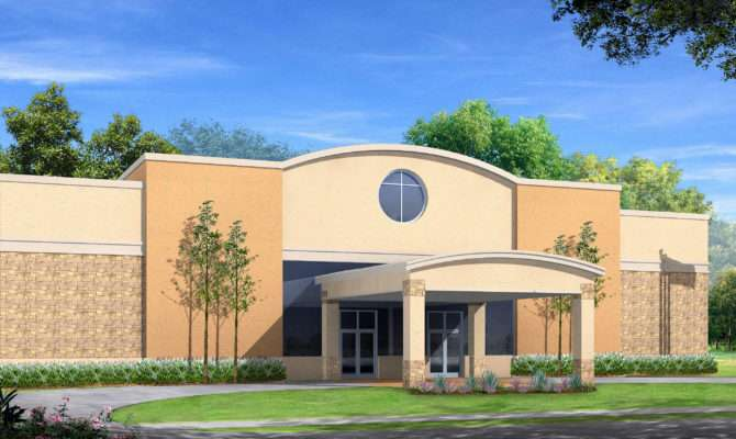 Alvin Missionary Baptist Church Great Investment