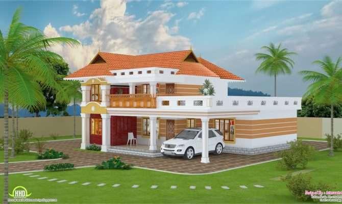 Amazing Beautiful House Plans Most
