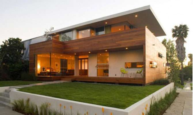 Amazing Cozy Wood House Design Iwallhd