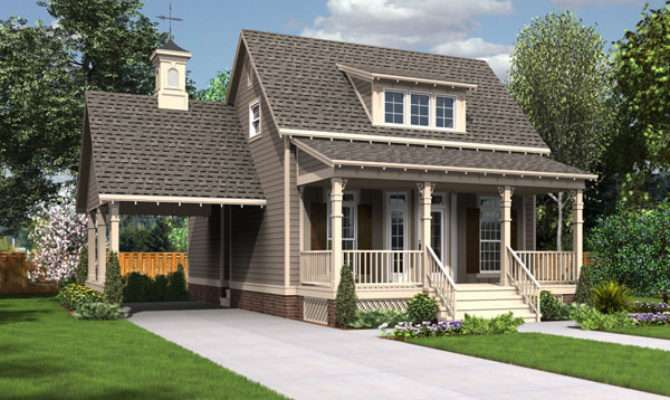 Amazing Green Home Plans Small Plan House Design