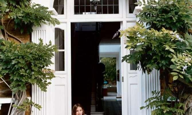 Amazing Home Entrance Designs