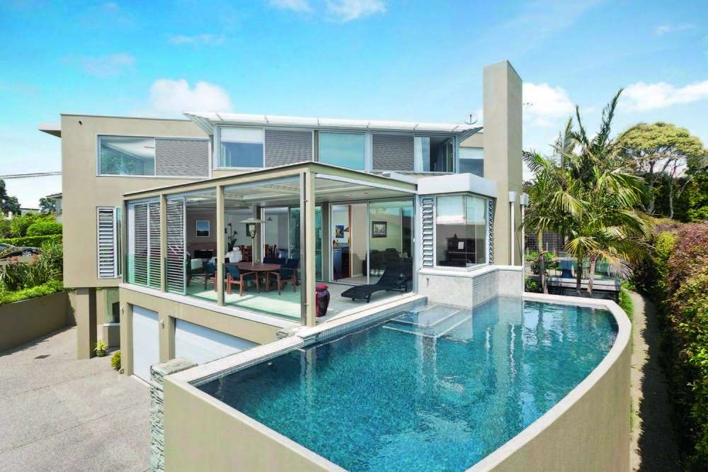 Amazing Home Modern House Luxury Location Auckland New Zealand