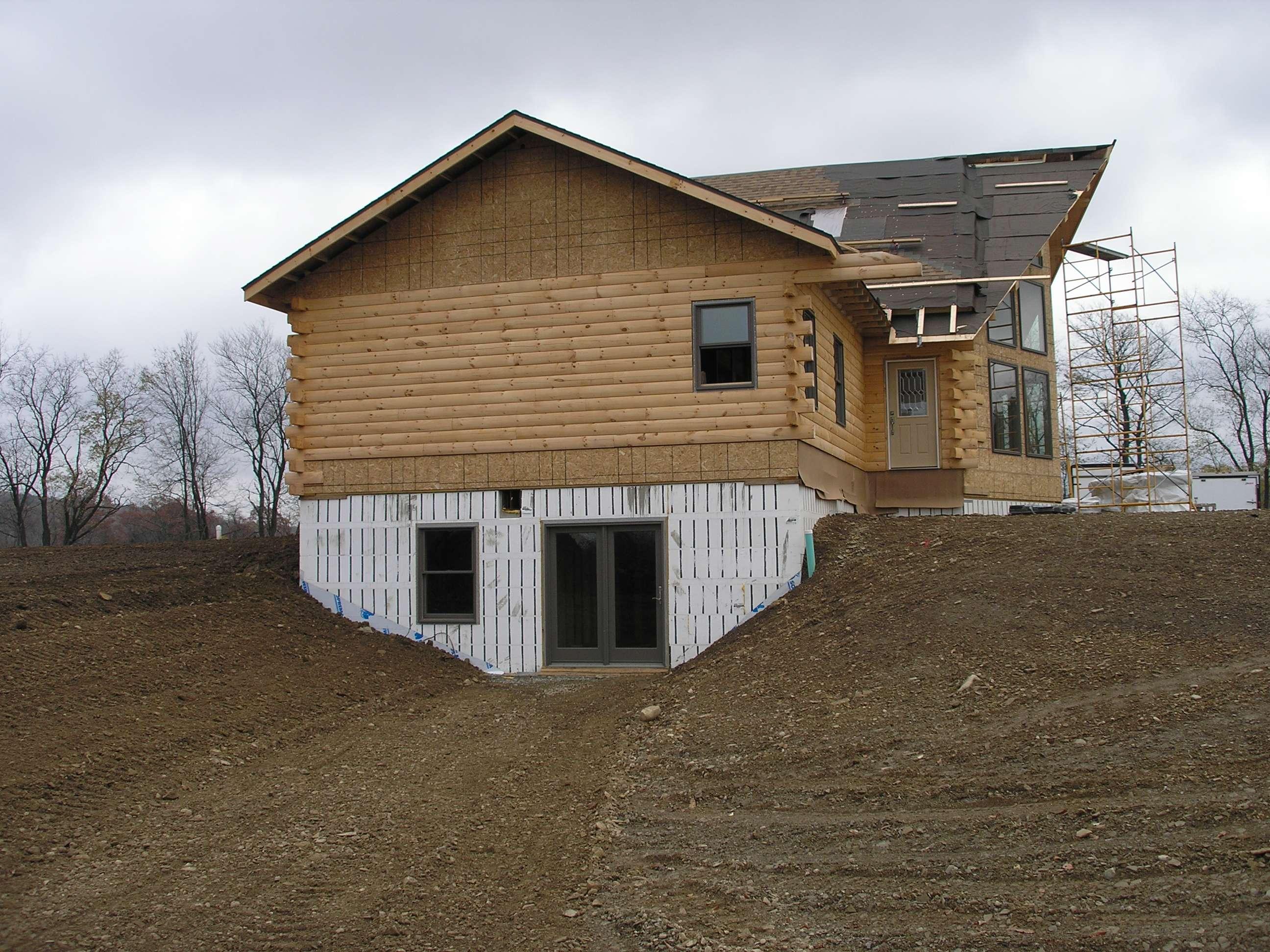 Amazing House Plans Daylight Basements Danutabois
