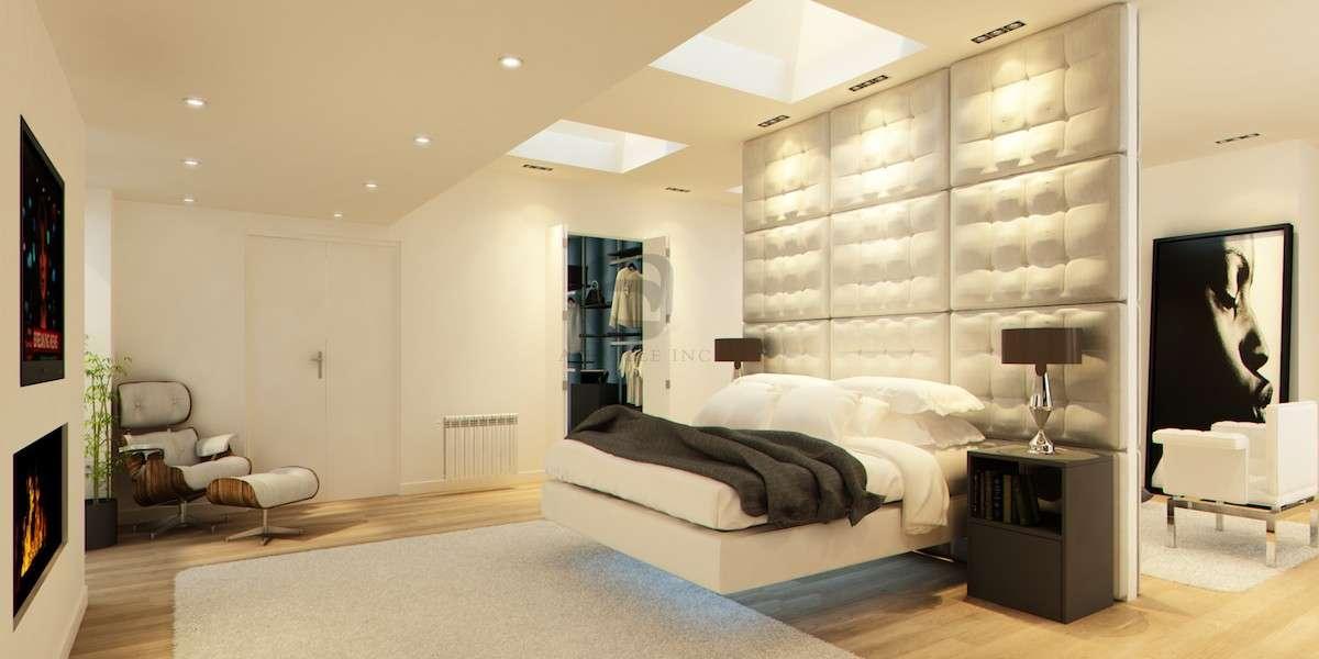 Amazing Luxury Master Bedroom Suites Designs Interiors
