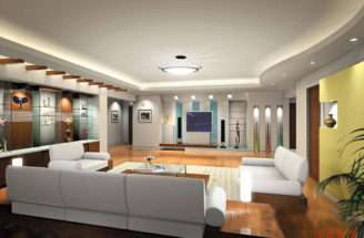Amazing Modern Home Interior Decorating Ideas Contemporary Style