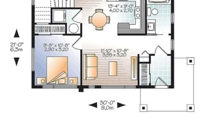 Amazing Modern Houses Plans Photos New Home