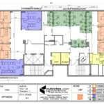 Amazing Plan Office Layout Design