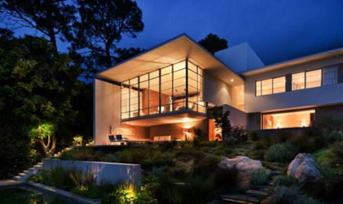 Amazing Simple House Architecture Contemporary
