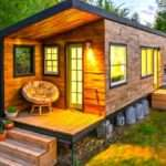 Amazing Tiny Homes Can Buy Build Under