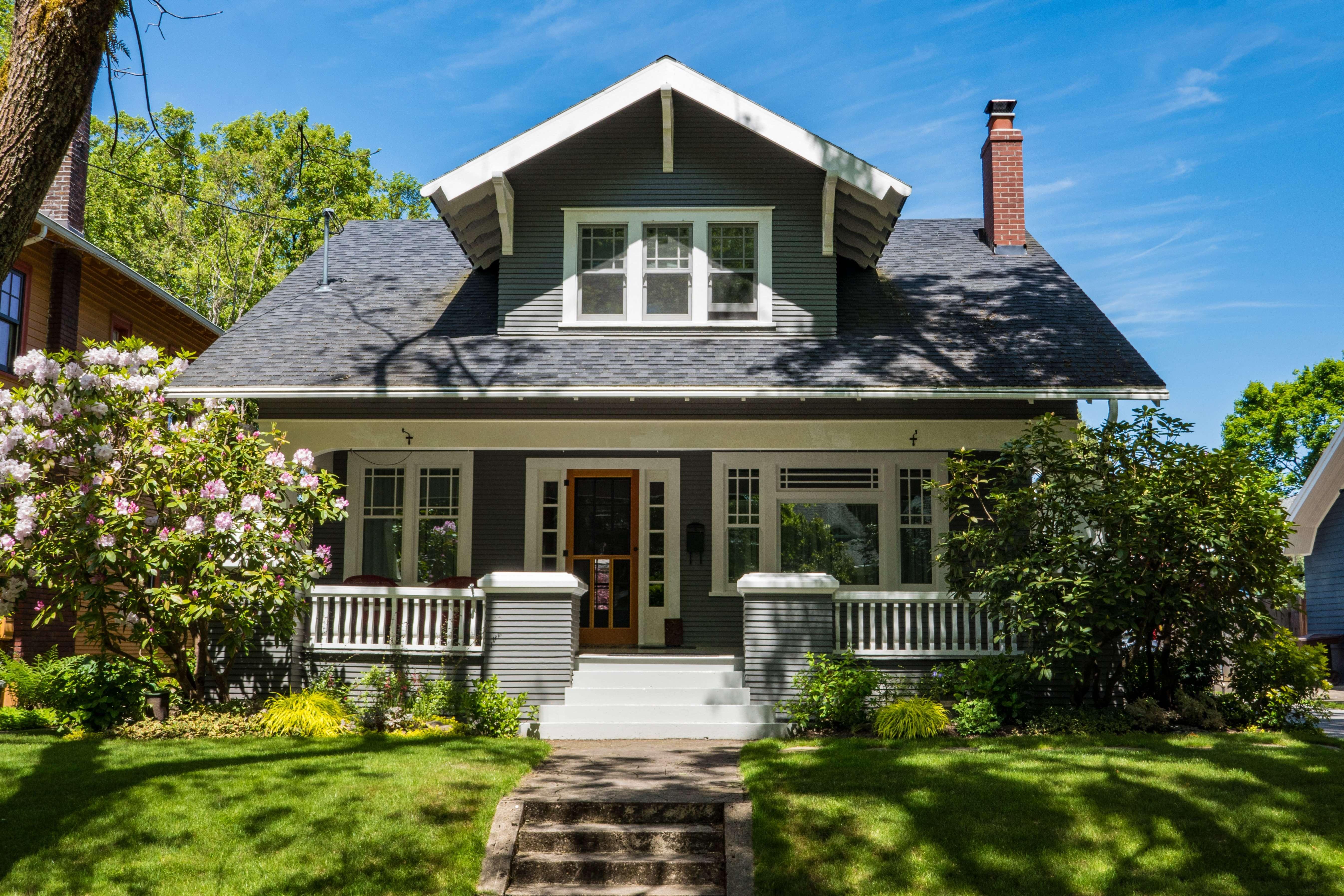 America Favorite Kind House Poll Says Money