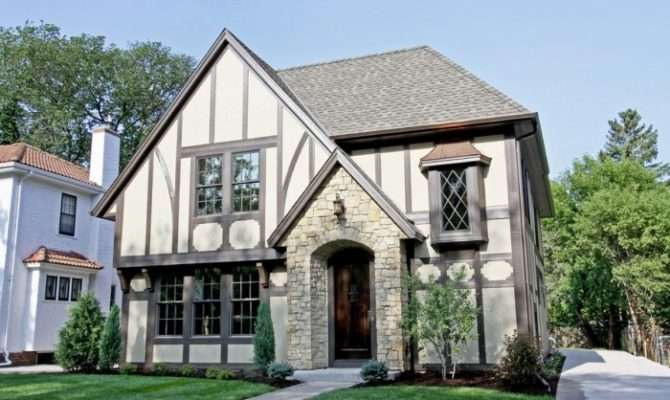 American Architecture Iconic Tudor Style Houses