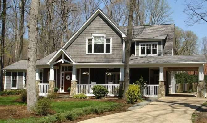 American Craftsman Arts Crafts Home Style All