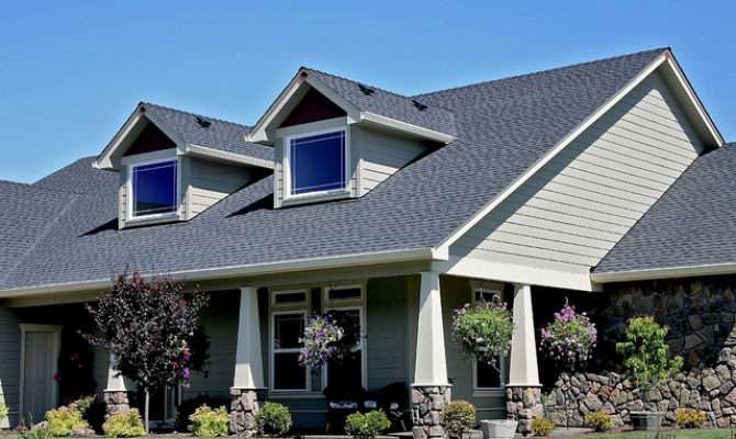 American Craftsman Style House Cottage Plans
