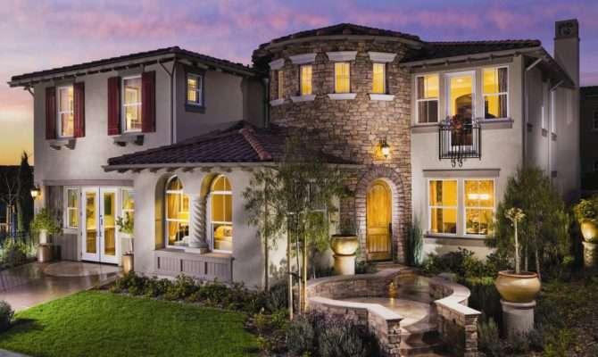 American Dream Home House Plans