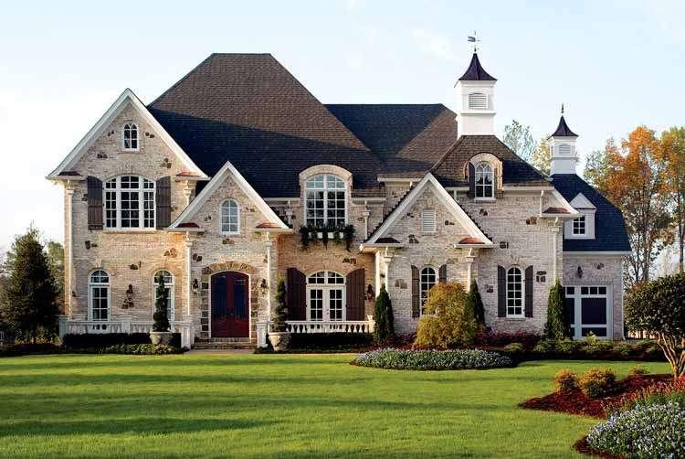 American Home Plans Dream Source House Floor