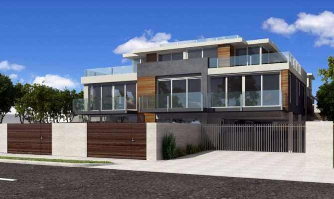American Modern Homes