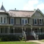 American Queen Anne Only Grandest Homes Period Were