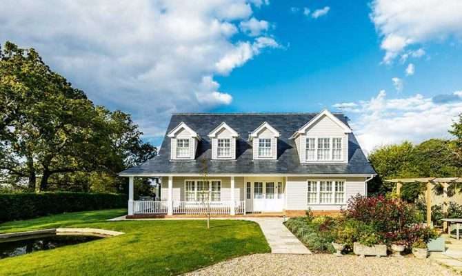 American Style Homes Homebuilding Renovating