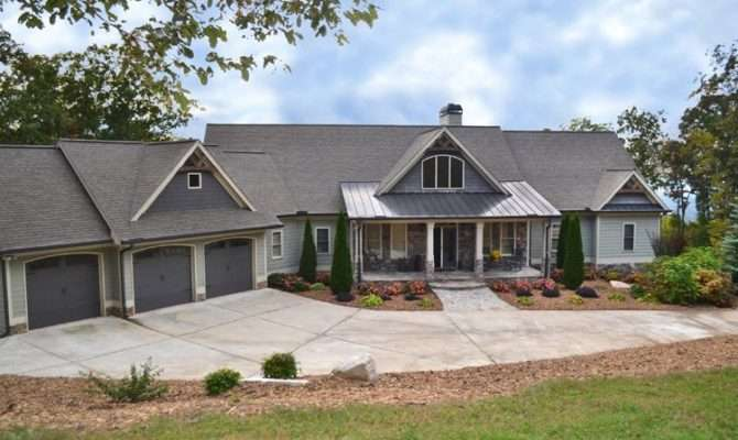 Amp Lodge House Plan Alp Chatham Design Group Plans