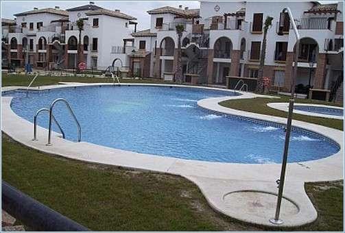 Andalus Thalassa Lettings Apartment Rentals Villas