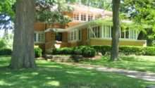 Anderson House Small Prairie Style Bungalow Pinter