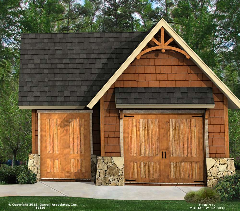 Annalise Cottage House Plan Cabin Plans