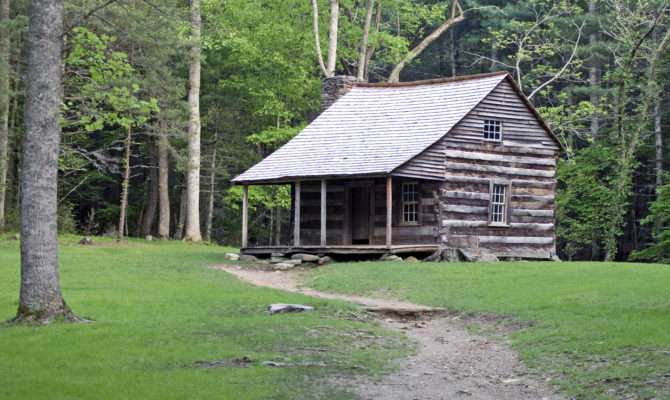 Antiqueamericanlogcabins Old Style Log Homes Html