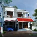 Anuroop Kerala House Designs Floor Plans