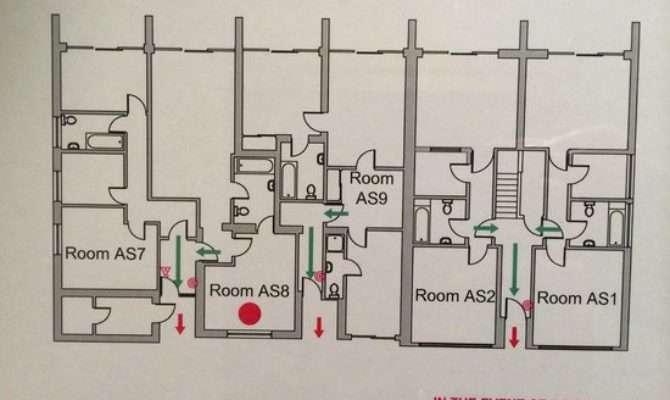 Apartment Block Ground Floor Plan Bedruthan