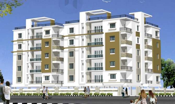 Apartment Building Designs Amazing