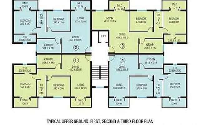 Apartment Complex Floor Plan Latest Bestapartment